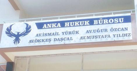 Anka Hukuk Bürosu | Avukat Mustafa Yıldız