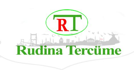 Rudina Tercüme | Her Dilde Tercüme Hizmetleri