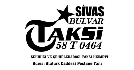 Tarihi Sivas Bulvar Taksi