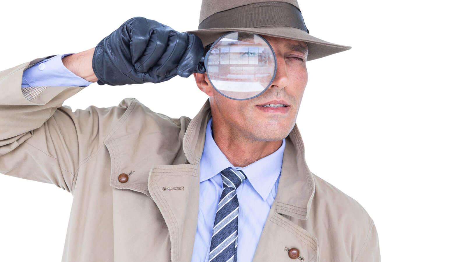 Dedektifler
