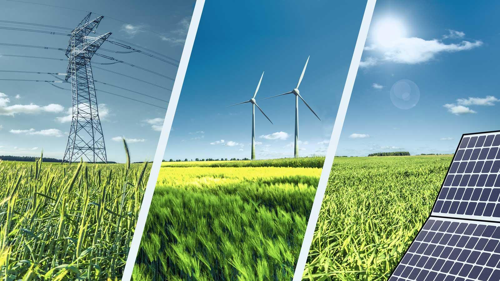 Enerji Firmaları
