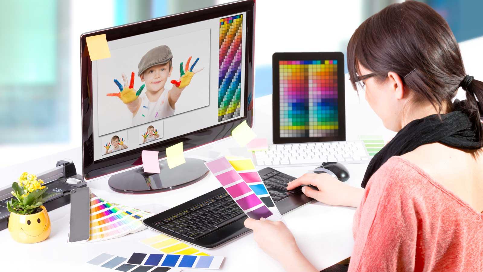 Grafik Tasarımcılar
