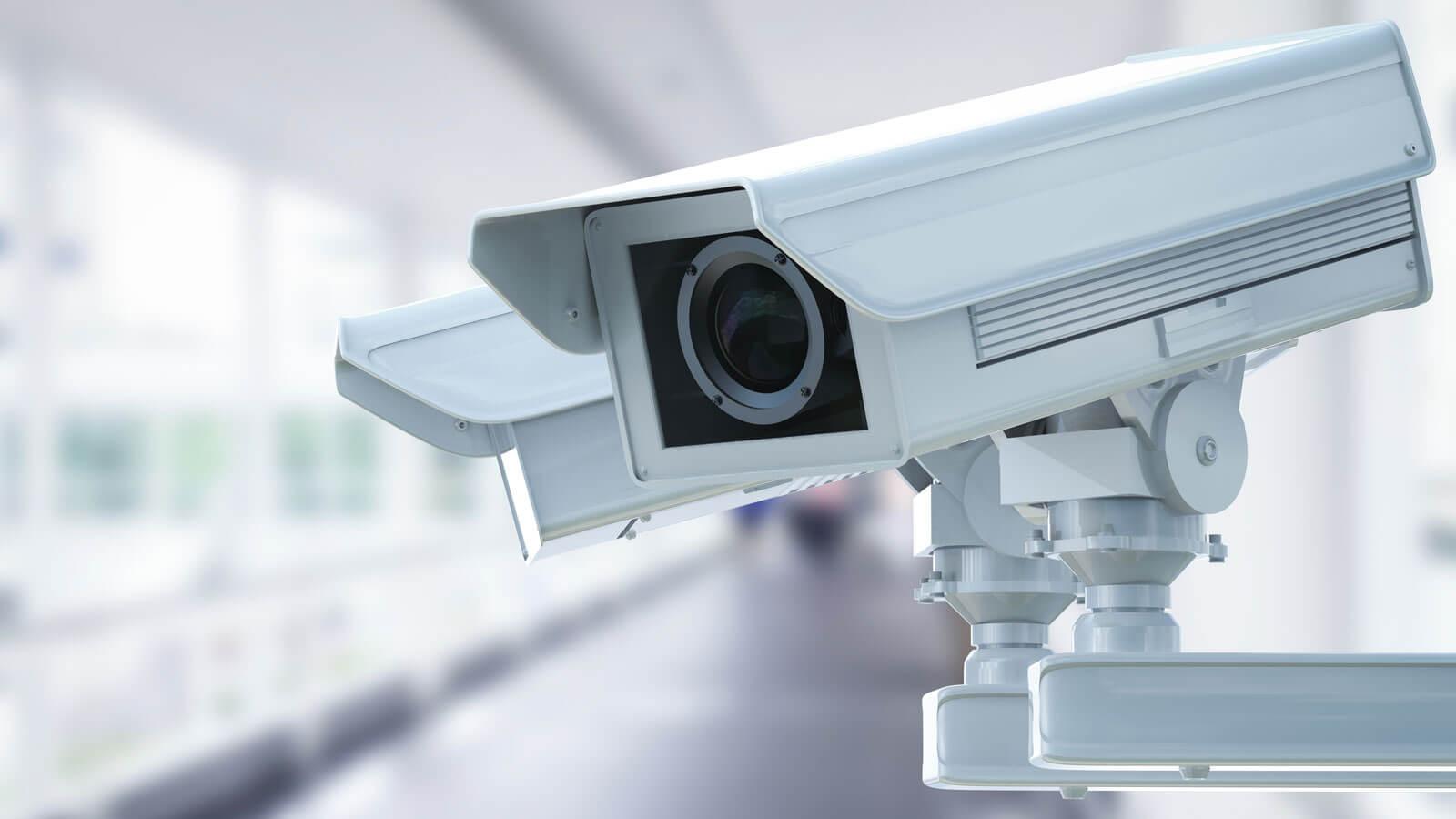 Güvenlik Sistemleri Firmaları