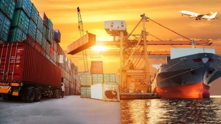 Import & Export 21