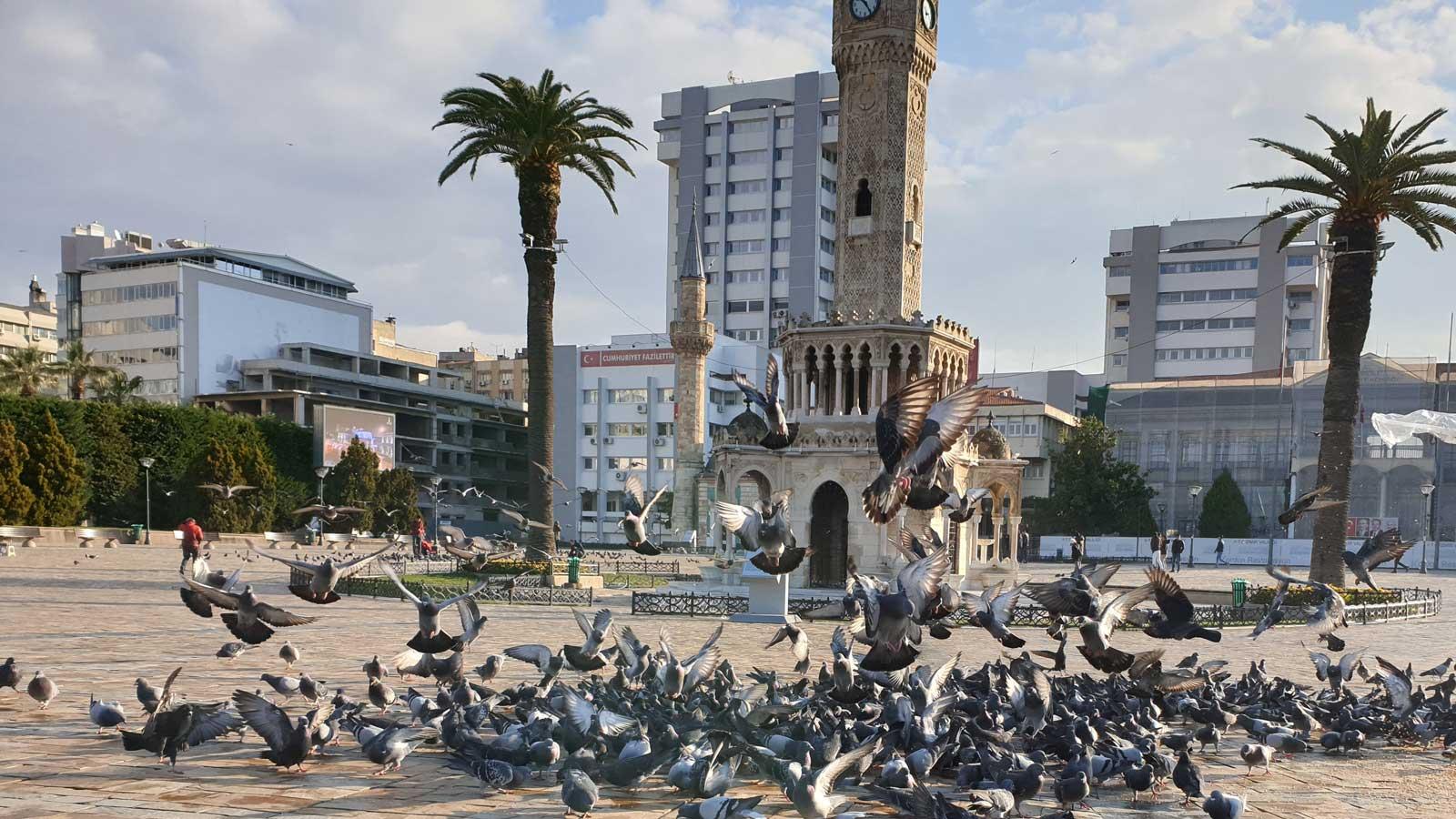 İzmir Firmalar