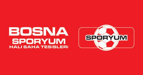 Bosna Sporyum Halı Saha Tesisleri