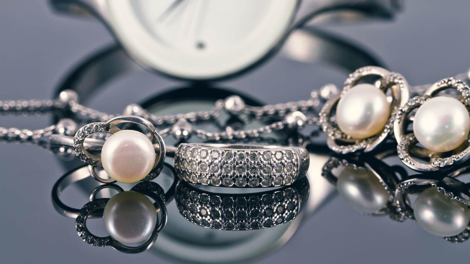 Mücevherat Firmaları