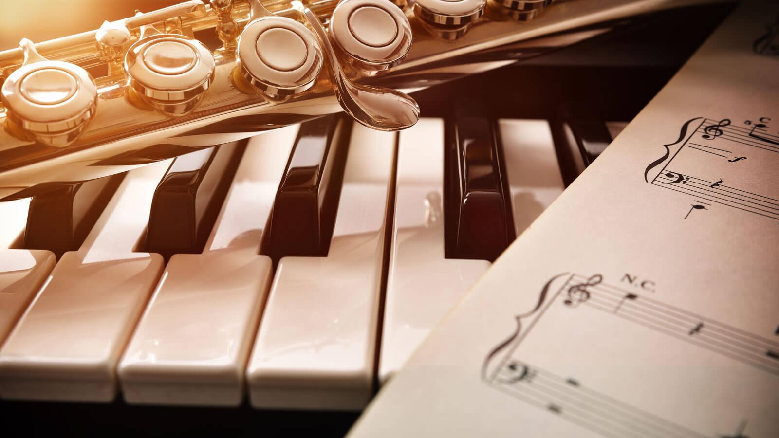 Müzik Firmaları, Müzik Grupları ve Orkestralar