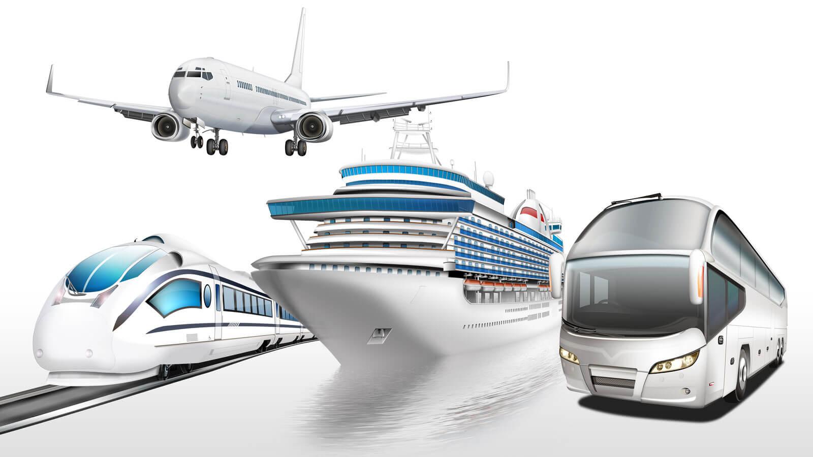 Ulaşım ve Taşımacılık Firmaları