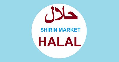 Shirin Market
