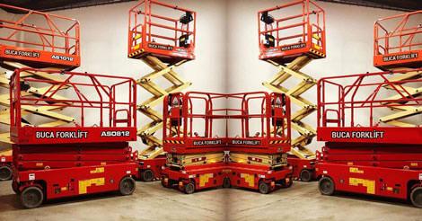 Buca Forklift