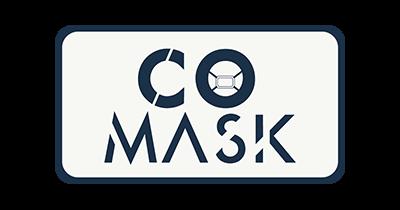 Co Medikal Sağlık Ürünleri   CoMask Covid-19 Maskesi
