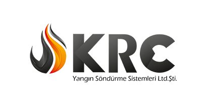 KRC Yangın Söndürme Sistemleri