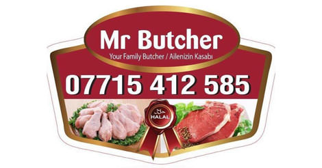Mr. Butcher | Ailenizin Kasabı