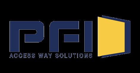 PFI Endüstriyel Kapılar