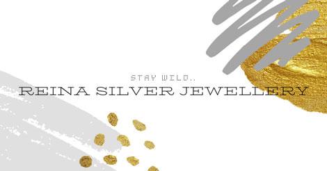 Reina Silver Jewellery