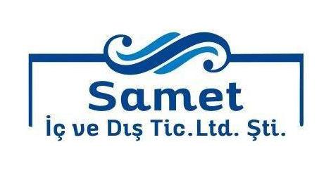 Samet İç ve Dış Ticaret Ltd.Şti.