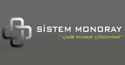 Sistem Monoray | Çelik İmalat Çözümleri