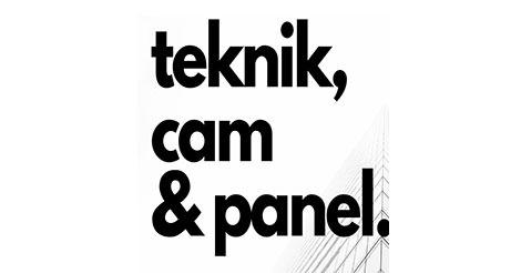 Teknik Cam Panel   İzmir