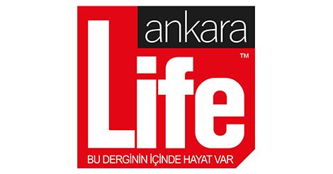 Ankara Life Dergisi