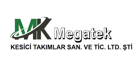 Megatek Kesici Takım