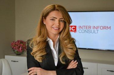 Inter Inform Consult GmbH