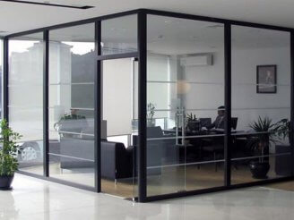 Konal Alüminyum | Korkuluk - Cam Balkon - Pvc Kapı Pencere