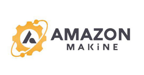 Amazon Makine Beton Santralleri