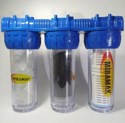 Miramak Manyetik Kireç Önleyici Su Arıtma Cihazları