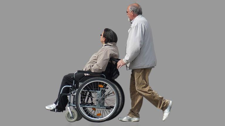 TSM Medikal  Tekerlekli Sandalye Merkezi