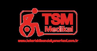 TSM Medikal |Tekerlekli Sandalye Merkezi