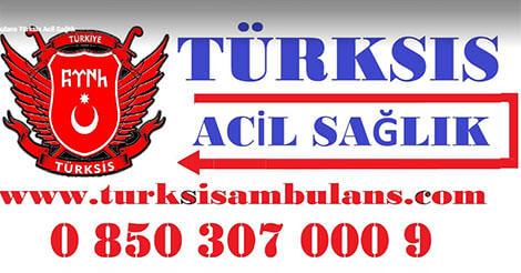 Türksis Özel Ambulans