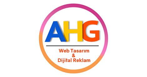 AHG Web Tasarım ve Dijital Pazarlama