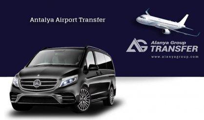 Alanya Group | Alanya Flughafentransfer