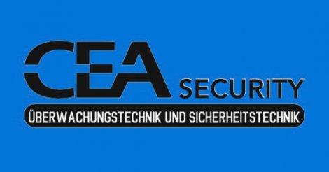 CEA Security | Überwachungstechnik und Sicherheitstechnik