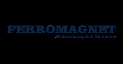 Ferromagnet Elektro Manyetik Tabla
