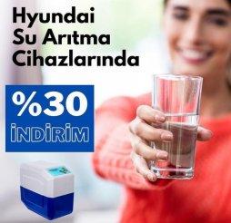 Hyundai Su Arıtma   Ankara