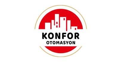 Konfor Otomasyon Ltd. Şti.