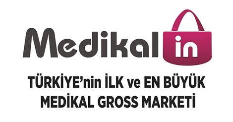 Medikalin Medigross Medikal Market