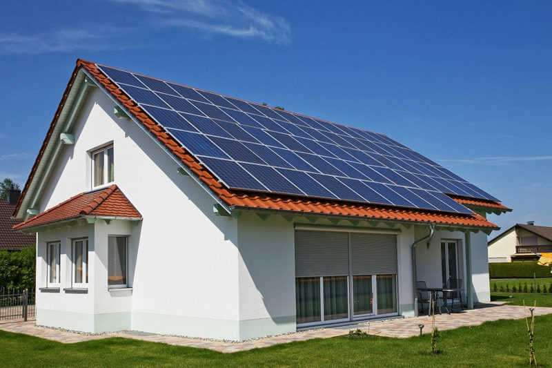 Haznedaroğlu Enerji | Güneş Enerji Paneli - Elektrik Üretimi