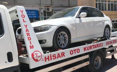 Hisar Oto