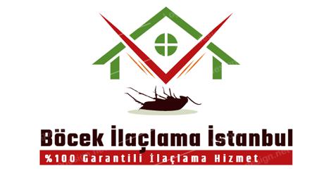 İstanbul Böcek İlaçlama