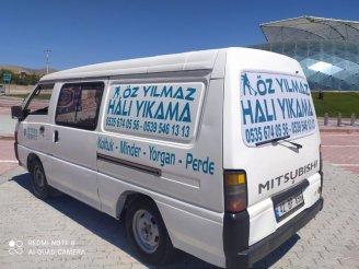 Öz Yılmaz Halı Yorgan Battaniye Yıkama   Konya