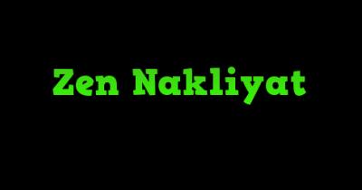Arnavutköy Zen Nakliyat