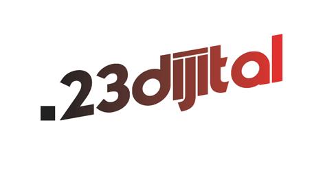 23 Dijital | Yeni Nesil Dijital İhtiyaç Ajansı