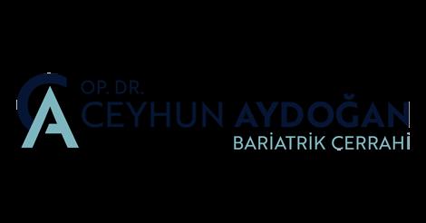 Op. Dr. Ceyhun Aydoğan | Obezite ve Metabolik Cerrahi
