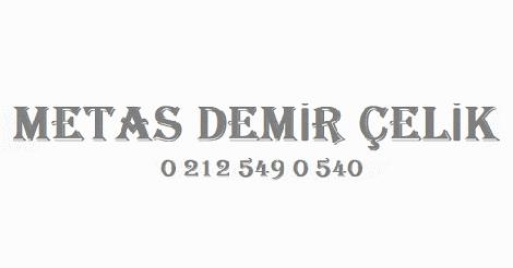 Metas Demir Çelik İnş. San. Tic. Ltd. Şti.