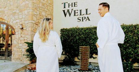 The Well Spa | Mardin Masaj Salonu