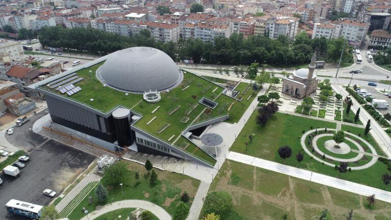 Yakut Mimarlık | Bursa'nın Efsane Mimarı
