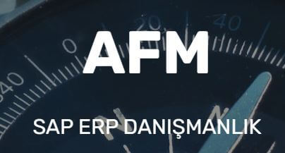 SAP ERP Danışmanlık